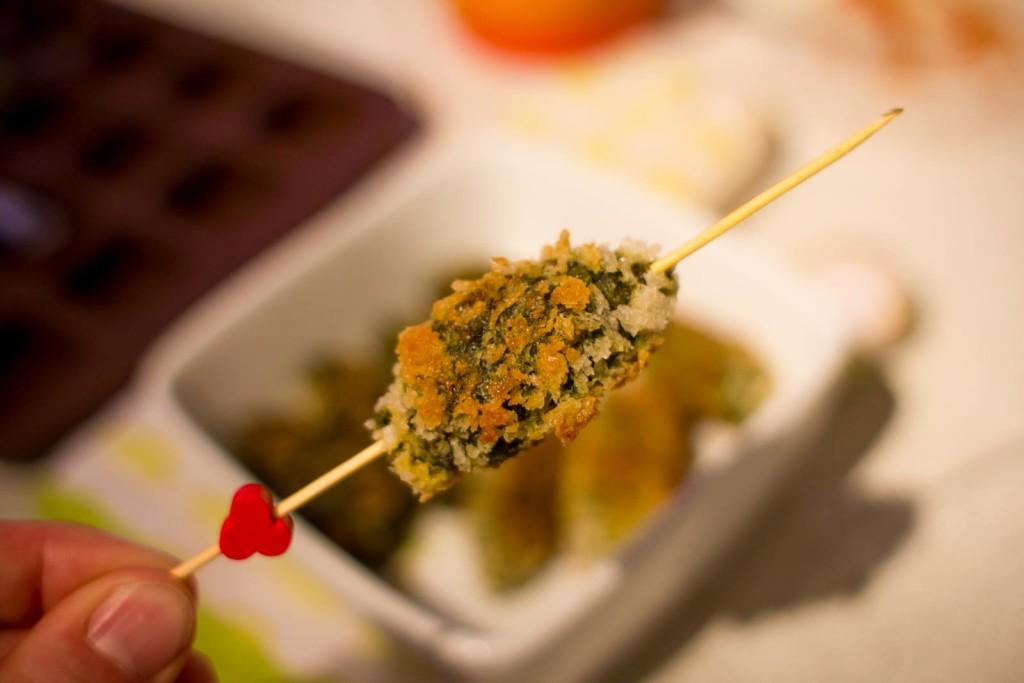 Kribab - Cricket Kebabs