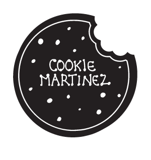 Cookie Martinez | Colombian Street Food